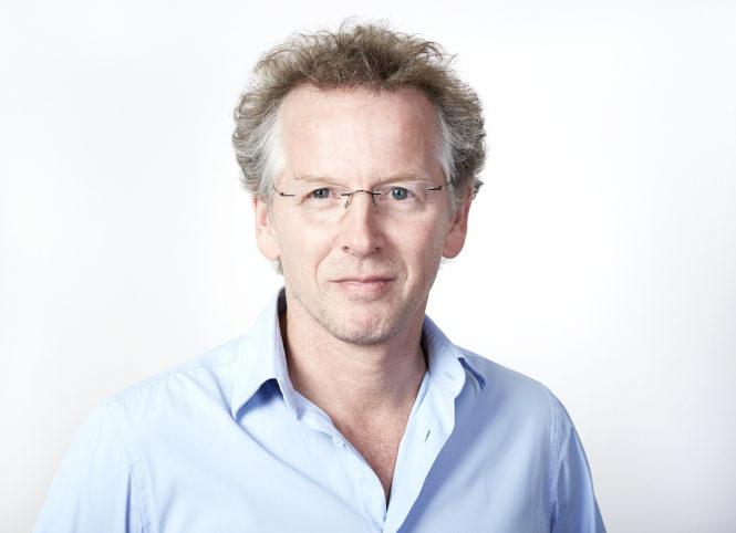 Portrait Mag. arch. Ernst Schwaighofer