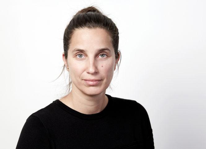 Portrait DI Sabine Tatschl
